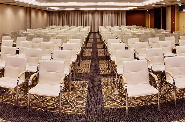 Rendezvény és konferencia