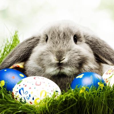 Húsvét Harkányban